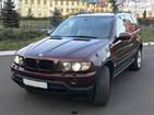 BMW X5 23.05.2019