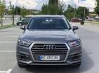 Audi Q7 24.05.2019