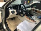 Land Rover Range Rover Sport 08.08.2019