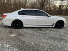 BMW 750 07.05.2019