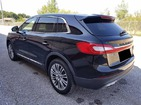 Lincoln MKX 07.05.2019