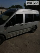 Ford Tourneo Connect 27.08.2019
