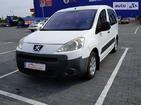 Peugeot Partner 16.07.2019