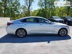 Hyundai Genesis 17.07.2019