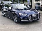 Audi S5 Coupe 19.08.2019