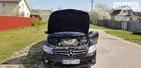 Mercedes-Benz CL 550 07.05.2019