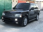 Land Rover Range Rover Supercharged 23.07.2019