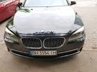 BMW 740 18.06.2019