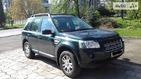 Land Rover Freelander 08.06.2019