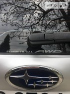 Subaru Forester 20.06.2019