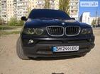 BMW X5 02.07.2019