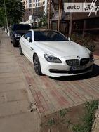 BMW 650 26.08.2019