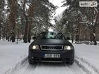 Audi A6 allroad quattro 21.05.2019