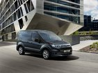Ford Transit Connect 16.09.2019