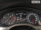 Audi A6 Limousine 25.07.2019