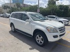 Mercedes-Benz GL 320 10.06.2019