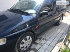Ford Escort Van 08.06.2019