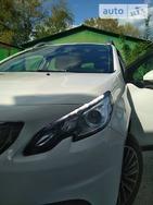 Peugeot 2008 06.09.2019