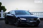 Audi S7 Sportback 27.05.2019