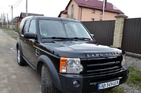Land Rover Discovery 26.07.2019
