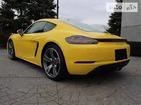 Porsche Cayman 27.06.2019