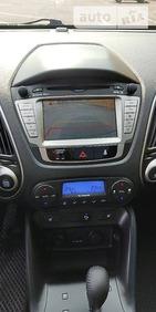 Hyundai ix35 23.06.2019