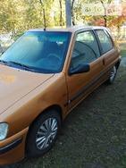 Peugeot 106 09.06.2019
