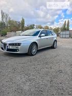 Alfa Romeo 159 18.05.2019