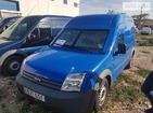 Ford Transit Courier 24.06.2019