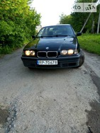 BMW 316 07.07.2019