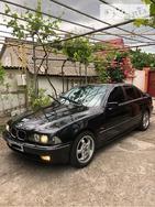 BMW 525 25.05.2019