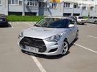 Hyundai Veloster 07.05.2019