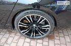 BMW M5 2018 Киев 4.4 л  седан автомат к.п.