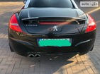 Peugeot RCZ 06.09.2019