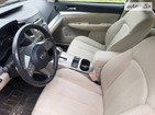 Subaru Legacy 27.05.2019