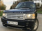 Land Rover Range Rover Supercharged 22.05.2019