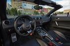 Audi TTS Coupe 26.08.2019