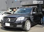 Mercedes-Benz GLK 300 27.06.2019