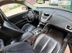 Chevrolet Equinox 25.05.2019