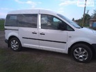 Volkswagen Caddy 27.07.2019