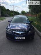 Mazda 6 15.06.2019
