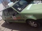 Dacia Solenza 04.08.2019
