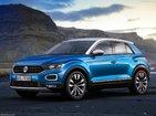 Volkswagen T-Roc 17.02.2020