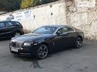 Rolls Royce Silver Wraith 18.08.2019