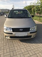 Hyundai Matrix 27.05.2019