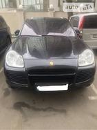 Porsche Cayenne 29.05.2019