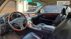 Lexus SC 430 2005 Киев 4.3 л  кабриолет автомат к.п.