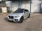 BMW X6 22.05.2019