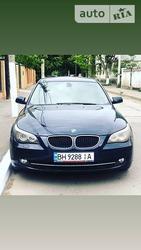 BMW 520 18.08.2019