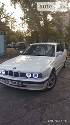 BMW 524 27.06.2019